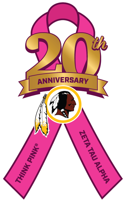96a49faca Think Pink | Washington Redskins - Redskins.com